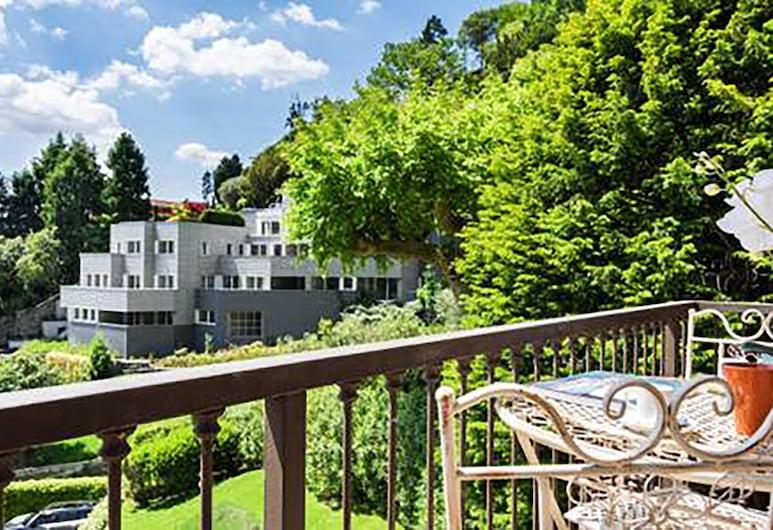 Cernobbio Lake View, Cernobbio, Apartamentai, 1 miegamasis, Balkonas