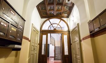 Φωτογραφία του Como Design Apartment, Κόμο