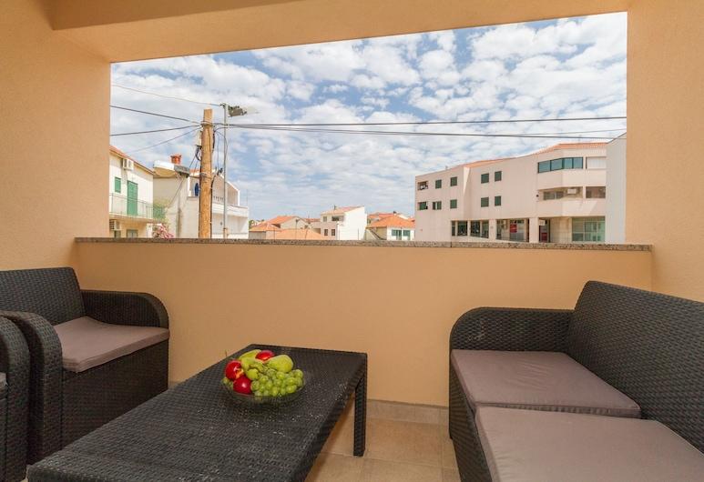 Apartments Villa Ines, Vodice, Appartement, vue ville, Balcon