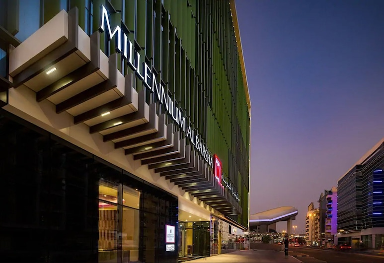 Millennium AL Barsha, Dubai