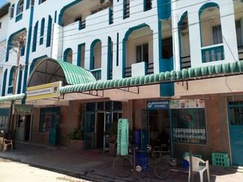 Selline näeb välja PANAROMA GARDENS HOTEL MOMBASA, Mombasa