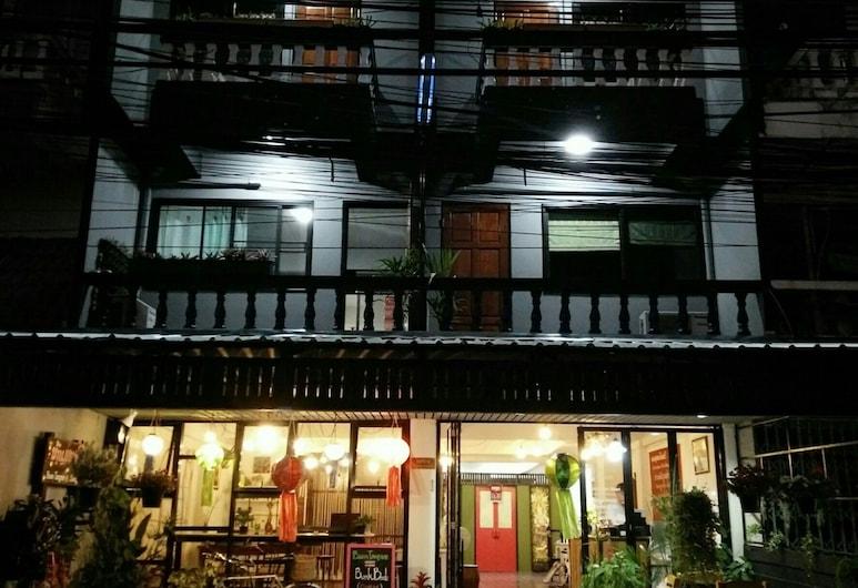 Tangmo House, Chiang Mai