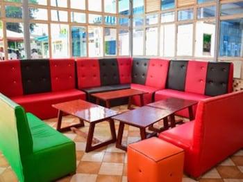 Foto van Garden Park Hotel Mtwapa in Mtwapa