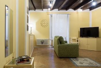 A(z) My Home in Como Le Colombe hotel fényképe itt: Como