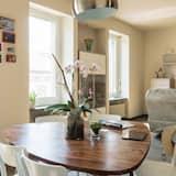 公寓, 3 間臥室 - 客房內用餐
