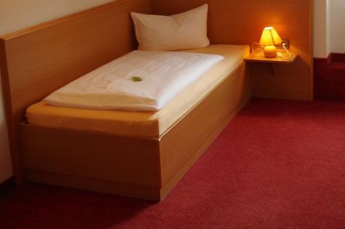 祖默阿布斯奇勒普霍夫酒店/