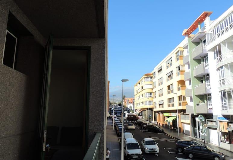 梅達諾村酒店, 格拉納迪利亞德亞沃納, 公寓, 3 間臥室, 露台, 部分海景, 露台