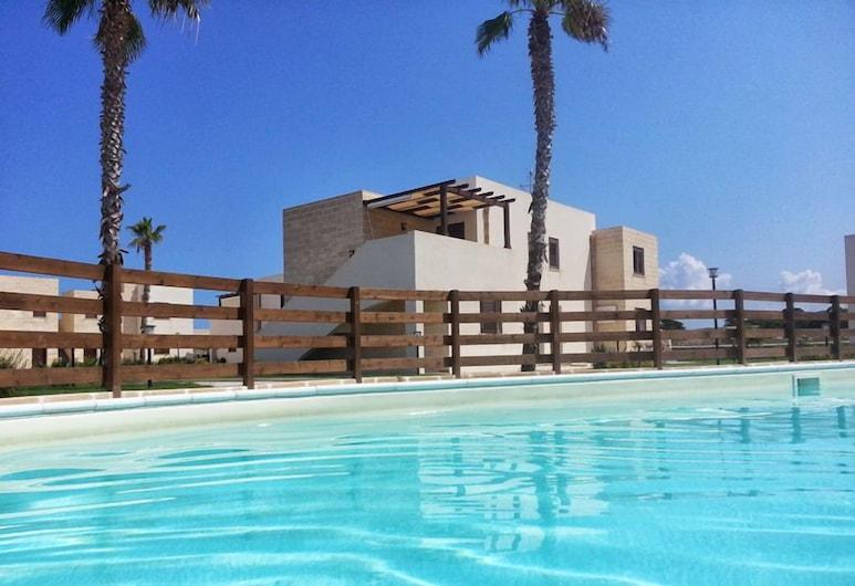 Boa Vista Favignana – Home&Beach, Favignana, Piscina all'aperto