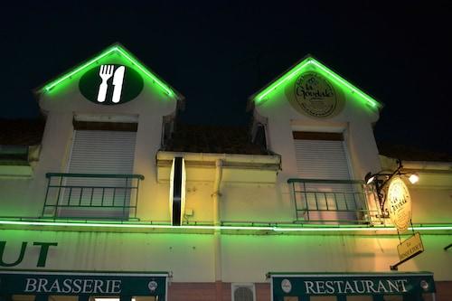 里斯奎托特之家飯店/