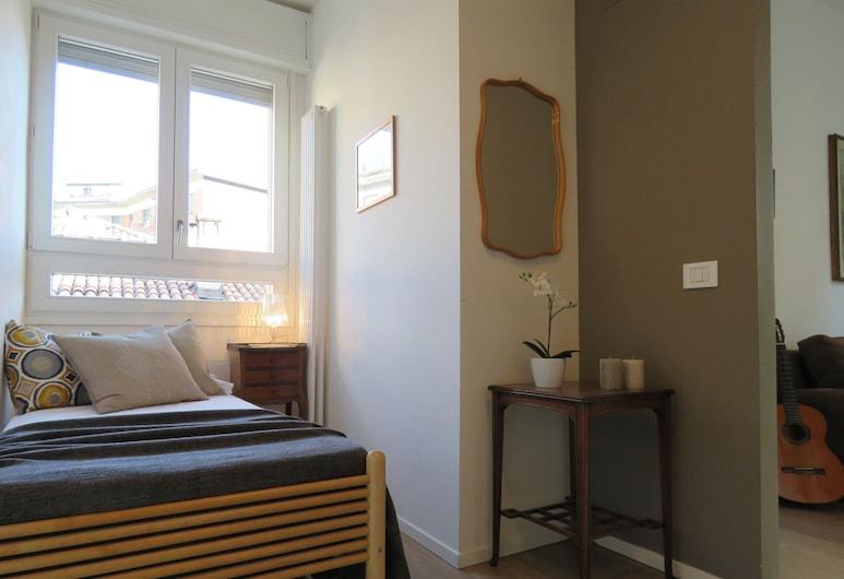 Santa Croce Apartments, Bologna, Appartamento, 2 camere da letto, Camera