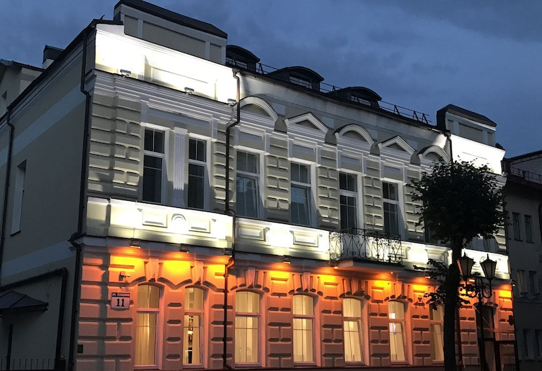 Smart Boutique Hotel Vitebsk, Witebsk