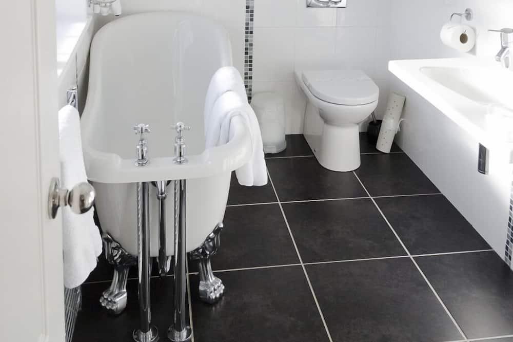 디럭스 더블룸 (Warwick) - 욕실