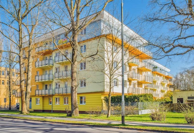 Apartamenty Sun & Snow Kasprowicza, Kolobrzeg, Fachada