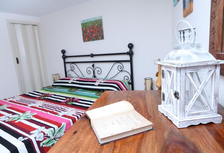 Casa del Poeta, Cefalù, Apartamento, 1 habitación, Habitación