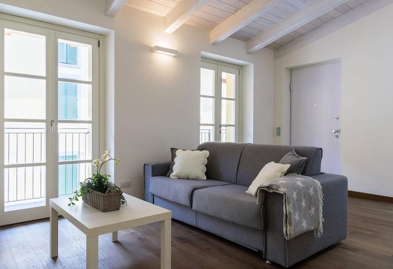 Palazzo Tatti, Κόμο, Διαμέρισμα, 2 Υπνοδωμάτια, Περιοχή καθιστικού
