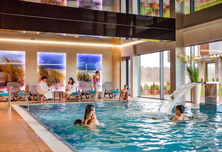 Sun & Snow Resort Kołobrzeg, Kolobrzeg, Pool