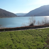 Double Room, 2 Twin Beds, Lake View - Lake View