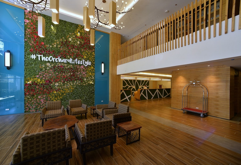 The Orchard Hotel Baguio, Baguio
