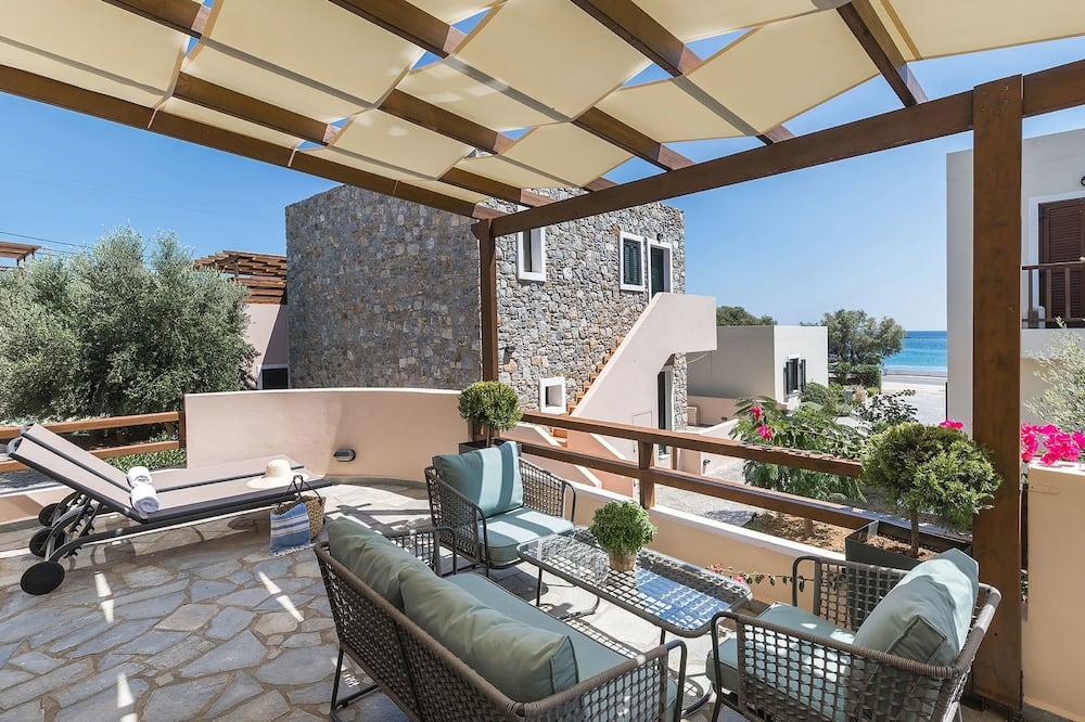 Syra Bay 4.1 - Balcony