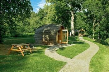 印威內斯尼斯湖豪華營地飯店的相片