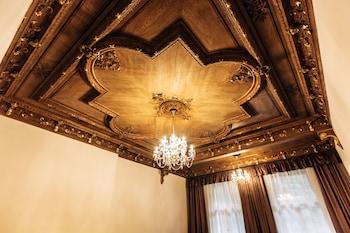 A(z) Hotel La Bohemia hotel fényképe itt: Karlovy Vary