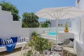 Picture of NK Luxury Villas in Naxos
