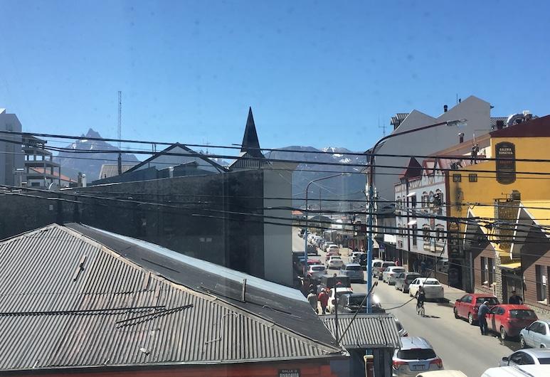 Edificio Tower, Ushuaia, Ausblick von der Unterkunft