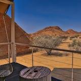 Luxury Room, 1 Bedroom - Balcony View