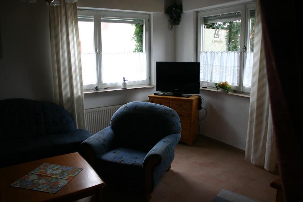 Apartment (1) - Living Room