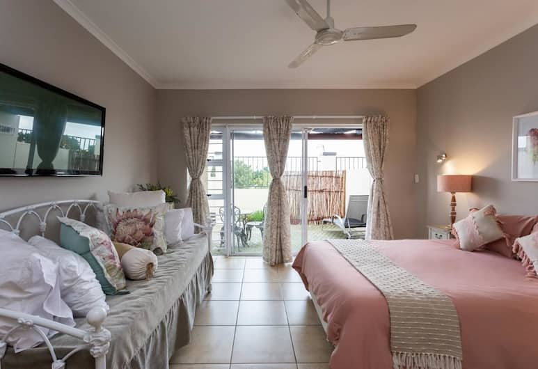 35 on Mentz, Cape Town, Comfort Double Room, Guest Room