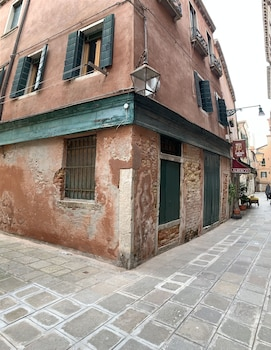 Foto di Admiral Home a Venezia