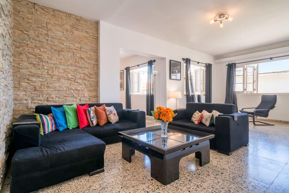 컴포트 아파트, 침실 3개 - 대표 사진