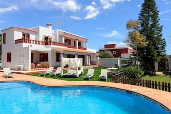 Foto di Sa Carroca Villa a Sant Josep de sa Talaia