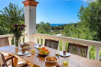 Fotografia do Villa Can Ameler em Santa Eulalia del Rio