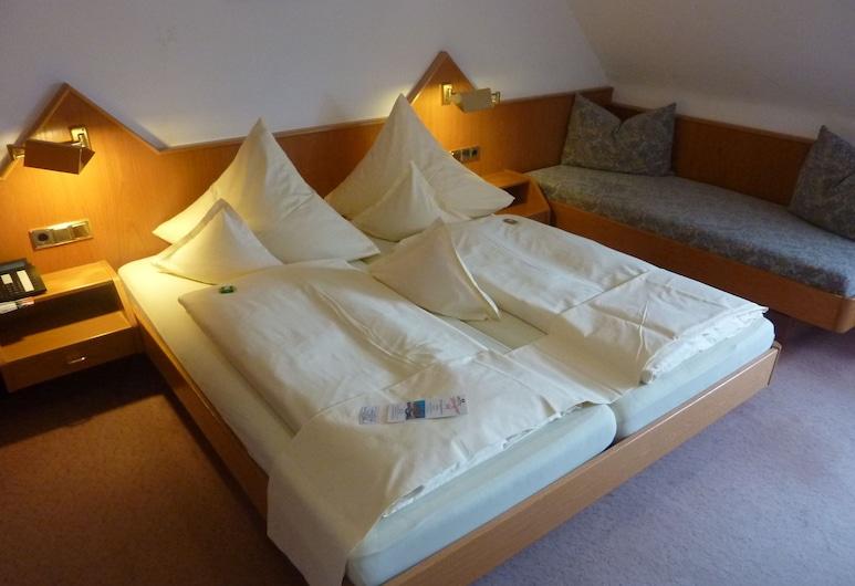 斯徹維格尼爾霍夫蘭德古特飯店, 施魏根雷希滕巴赫, 舒適雙人房, 客房