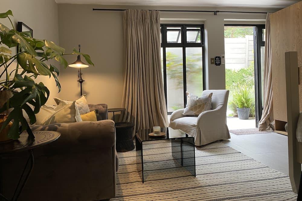 Habitación (Chester) - Sala de estar