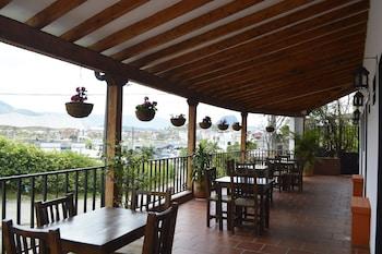 Picture of Balcones de la Casona Hostel in Guatape