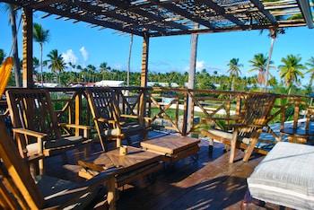 Bild vom Ecoarthostal in Punta Cana