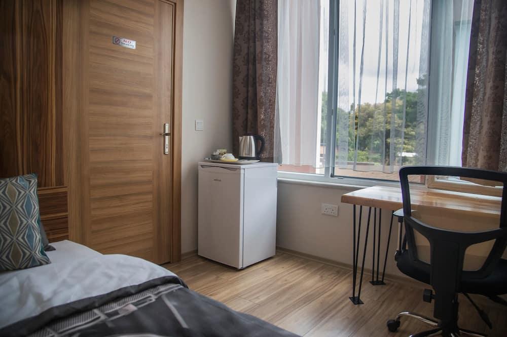 單人房 - 小型雪櫃