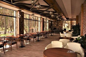 A(z) Adya - Aladag Dogal Yasam Alani hotel fényképe itt: Bolu