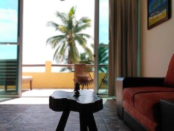 Foto Mahasand Suites, Hostel & Hotel di Mahahual
