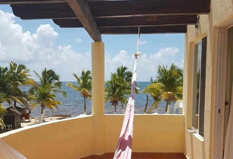 Ammaris Beach Club, Puerto Morelos, Terrace/Patio