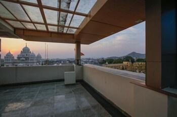 Foto Hotel Krish Palace di Ajmer