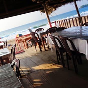 Obrázek hotelu Sunbaylanka talalla ve městě Devinuwara