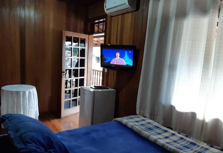 Hotel Montanus, Nova Friburgas