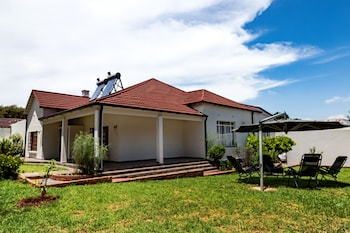 Picture of Aura Guest House in Johannesburg
