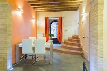 Hình ảnh Il Giardino del Saraceno House tại Piazza Armerina