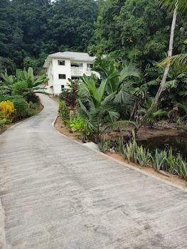 Foto van Kanasuk Selfcatering Apartments in Mahe