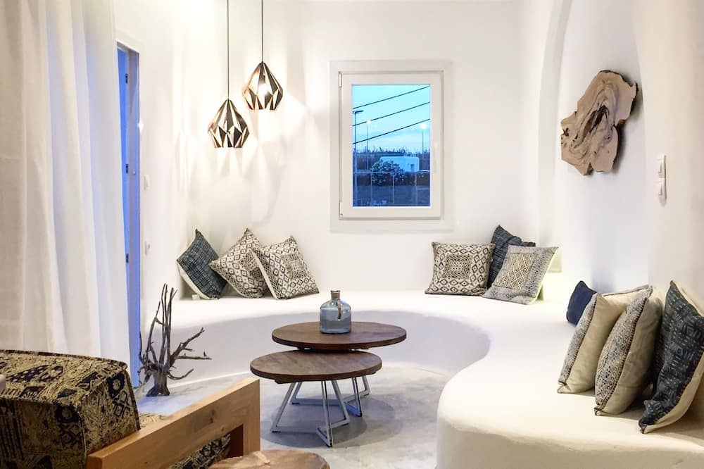 Katrines Luxury Apartment