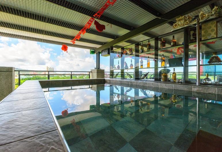 小迷鹿 - 艾米會館, 恆春鎮, 兒童游泳池